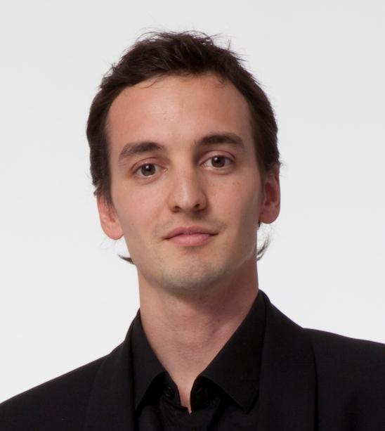 Damien RIVIERE