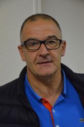 Stéphane LAHACHE