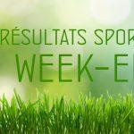 RESULTAT DES INTERCLUBS / 7 MAI 2017