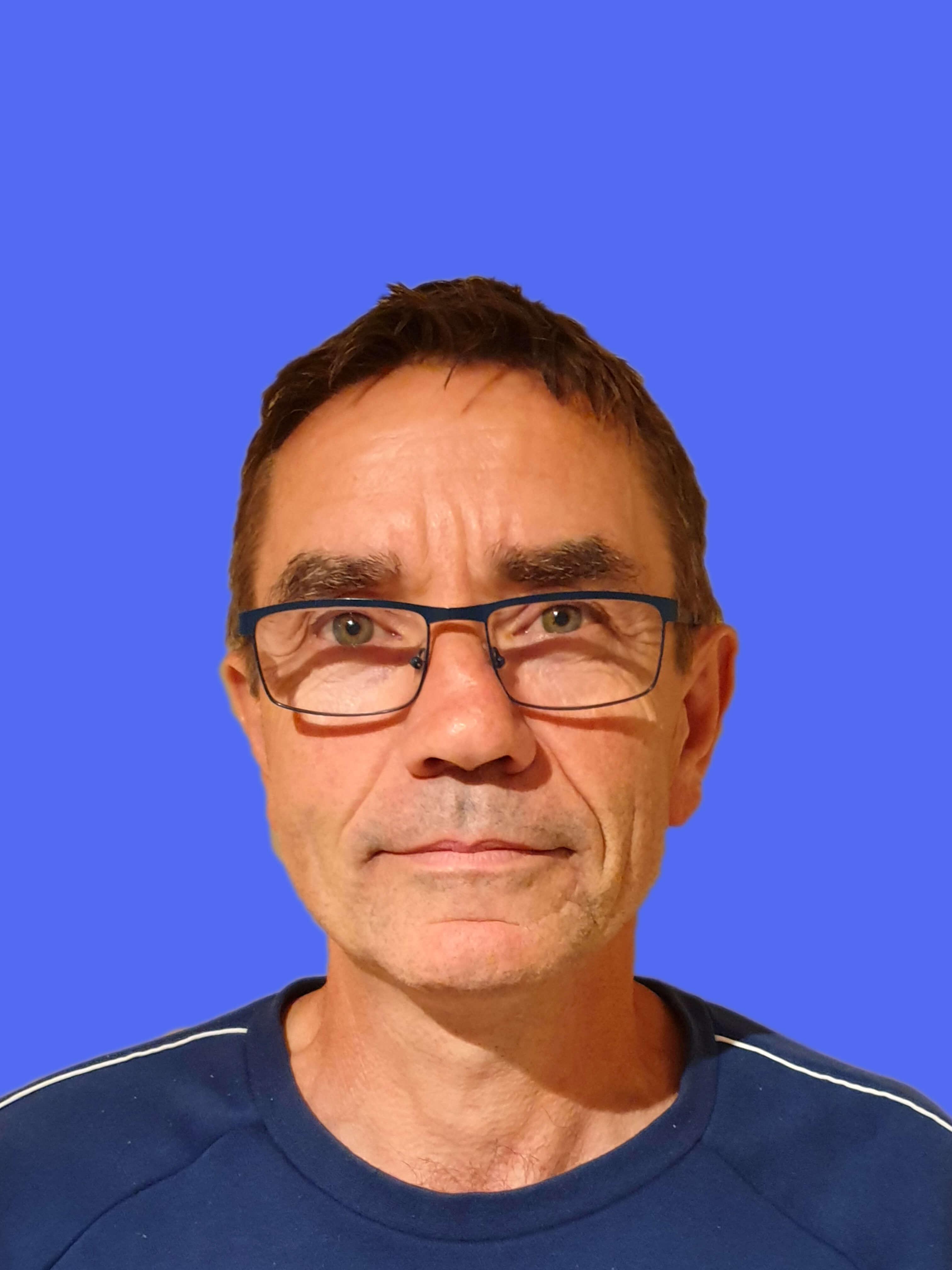Daniel DESMAZURE