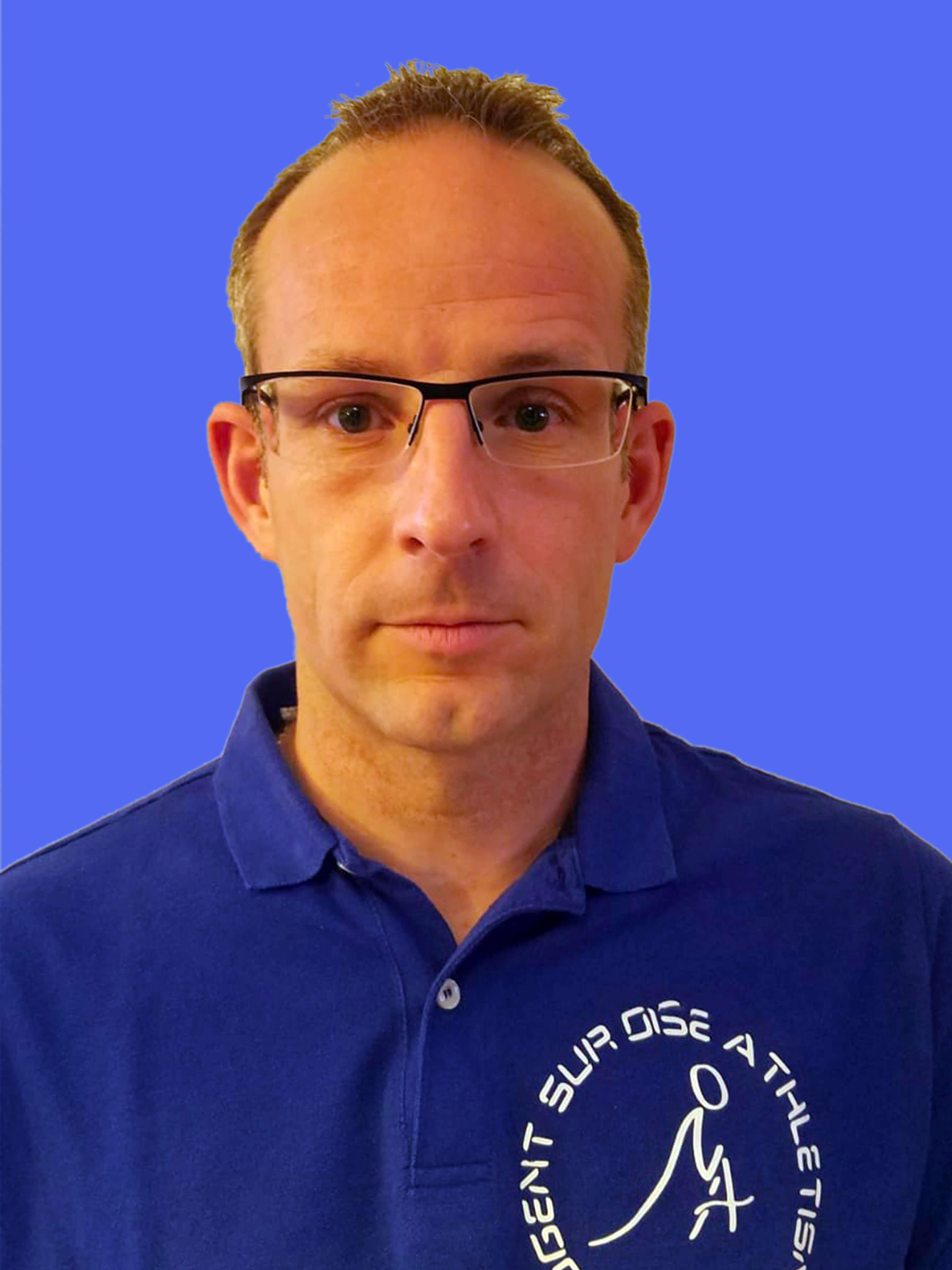 Nicolas MULLER