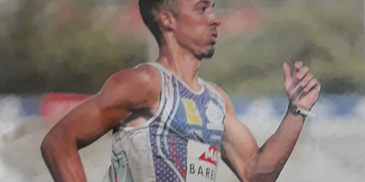 Dylan Barbier: Athlète et solidaire