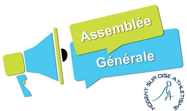 Assemblée Générale 2019-2020