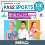 Le Pass'Sport 2021-2022